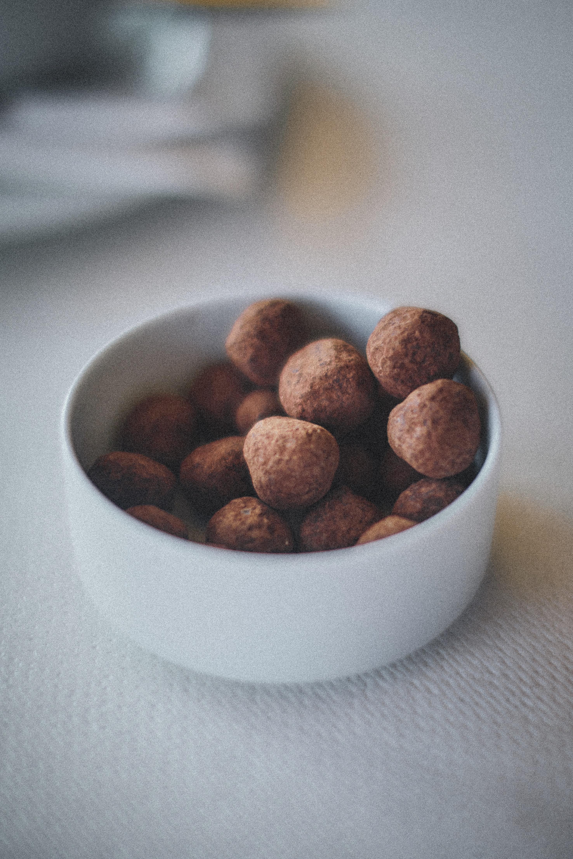 Schokoladen-Kurs